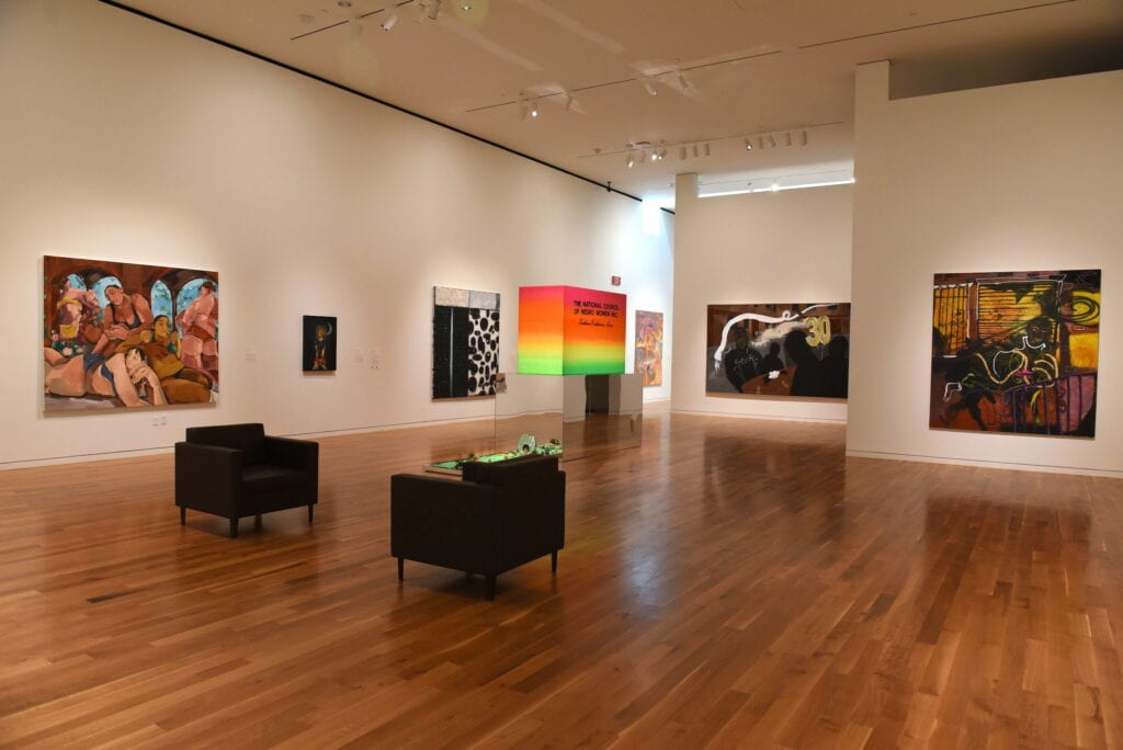 Scantland Collection at Columbus Museum of Art